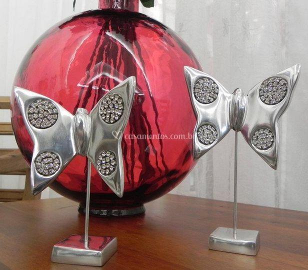 Elementos de decoração
