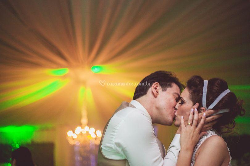 Baile Casamento