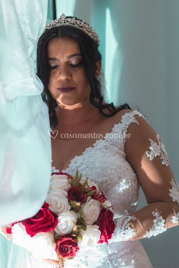 Making of - Casamento Celiane.