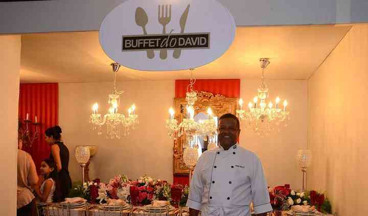 Buffet do Chefe David
