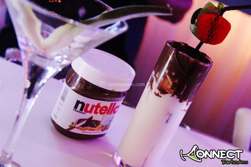 Drink de Nutella