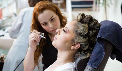 Dani Santos Makeup