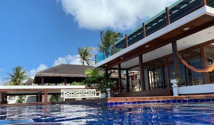 Cottô Beach House