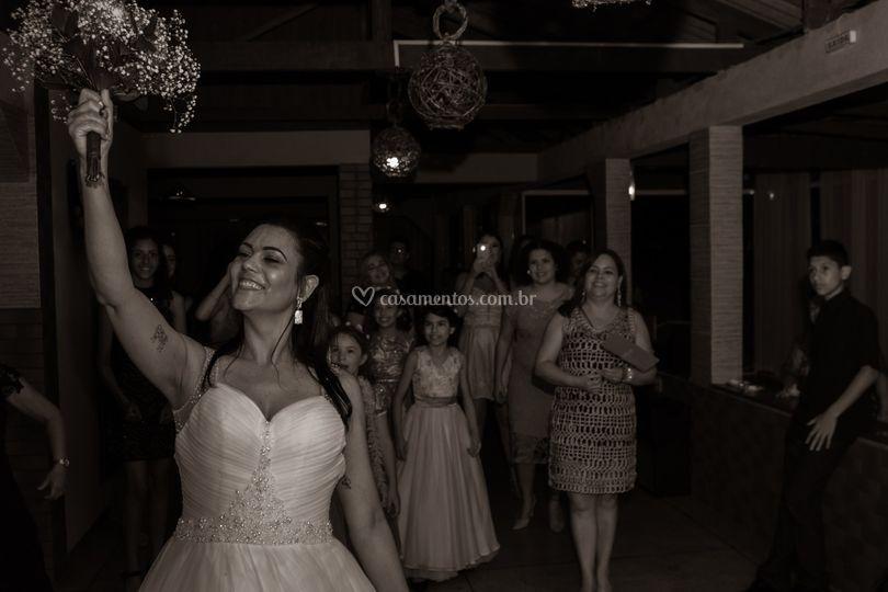 Casamento Adriana e Rui