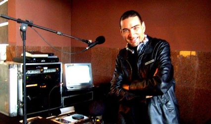 DJ Interativo Ivo de Oliveyrah