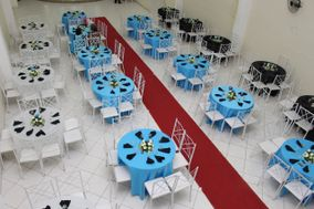 Coliseu Festas & Eventos