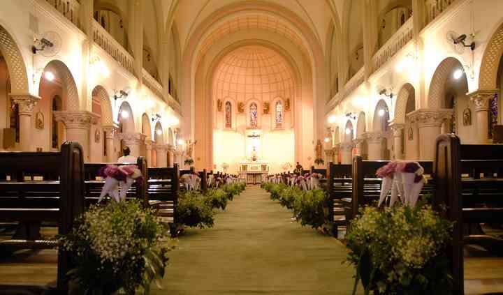 Capela do Colégio Assunção