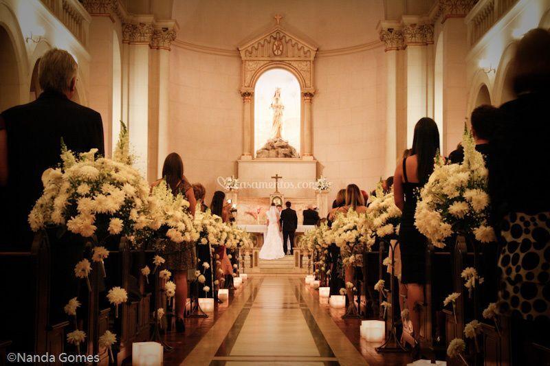 Capela do Sion