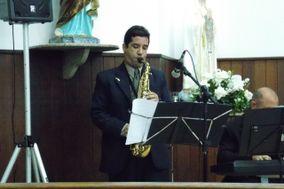 Sandro Lopes Saxofonista