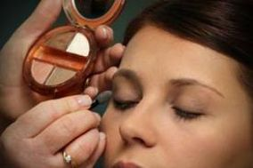 Retouch Make up Room