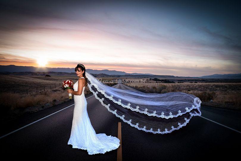 Casamentos é o que nos encanta