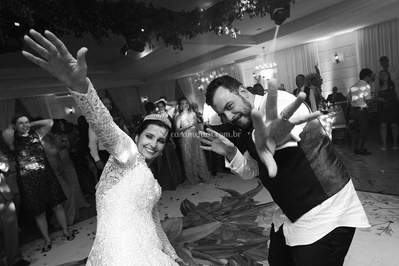 Casamento em Rio Preto