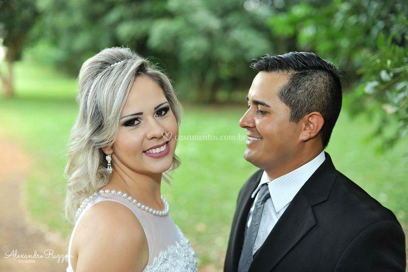 Casamento S2 Pato Branco