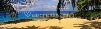 Praias paradisiacas