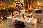 Mesa bem-casado de Nora Decora��es e Eventos