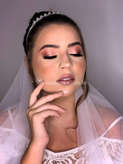 Marta Procopio Makeup