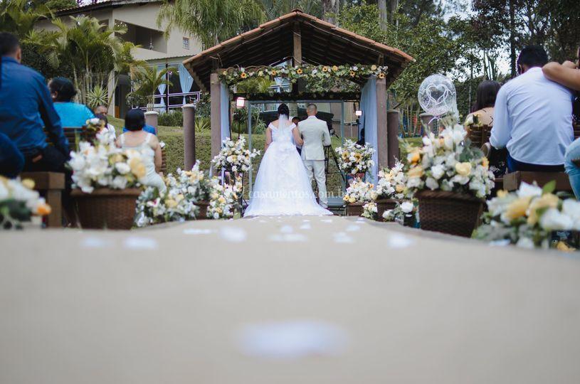 Casamento Kauane & Arthur