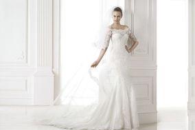 Glamour Noiva