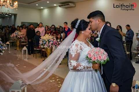 Casamento Eduarda e Fabricio