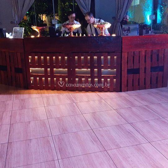 Bar New Rustico