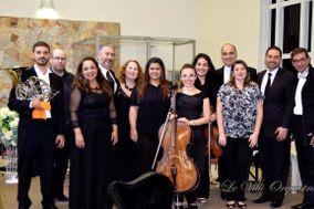 Le Villi Orquestra
