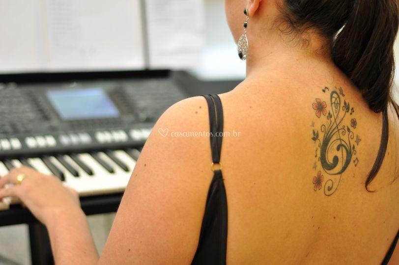 Teclado / Piano