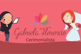 Gabriela Florencio Cerimonialista