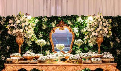 Flor do Grão - Decoração de Eventos