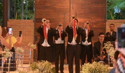 Lush Orquestra 1