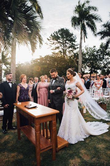 Casamento dubaú