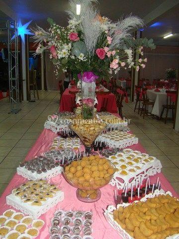 Veneza Eventos Buffet