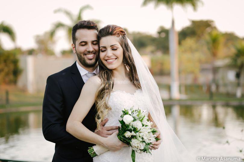 Michele e Davi