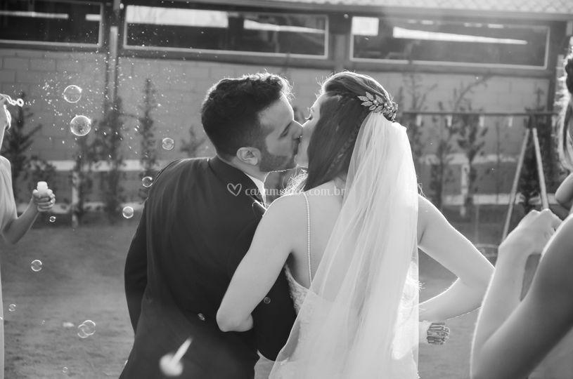 Wedding Michelle e Davi
