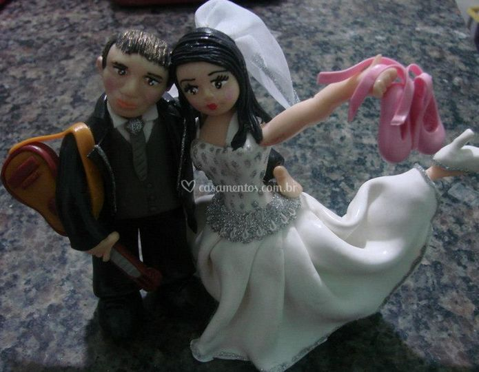 Os melhores noivinhos
