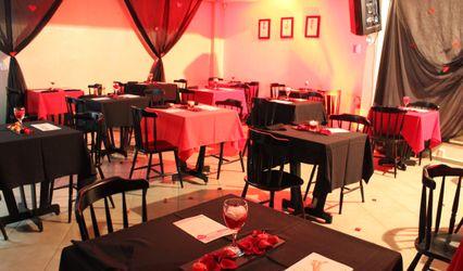 Corleone Restaurante e Eventos 1