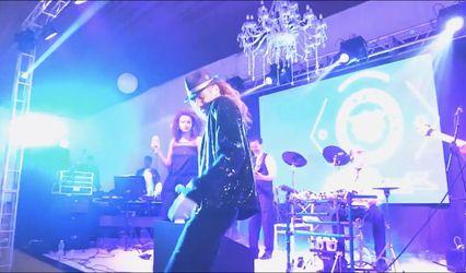 Banda Alta Pressão Show 1