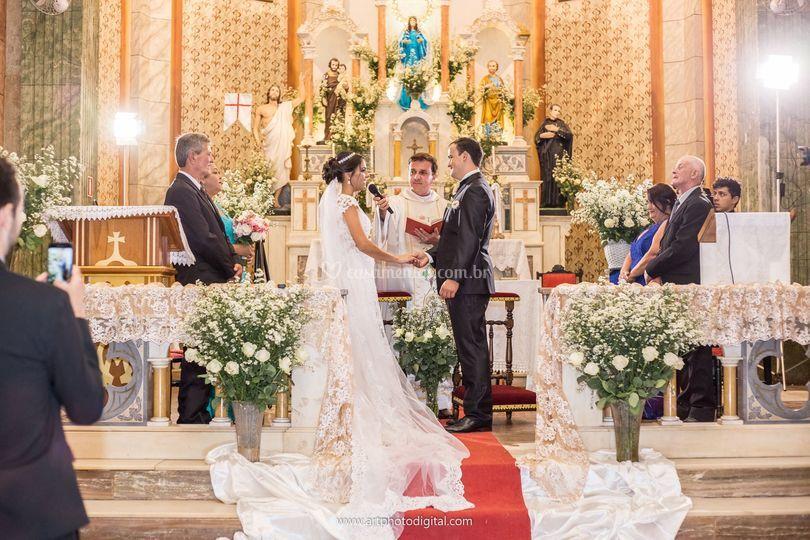 Wedding Daniela e Flipe
