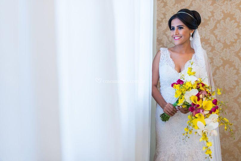 Casamento Sérgio e Camila
