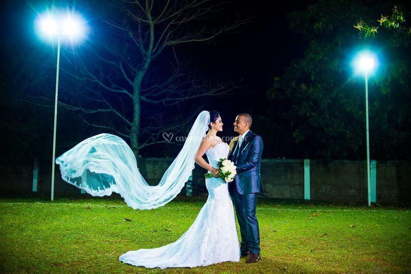 Casamento Daniel e Gabriela