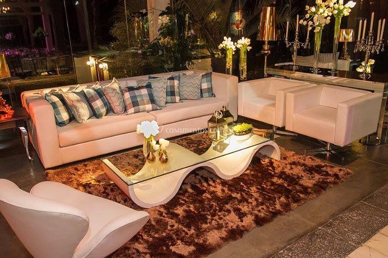 Ambiente de lounge