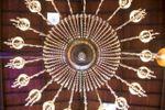 Lustres de cristais