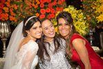 Casamento filha Solange Frazão
