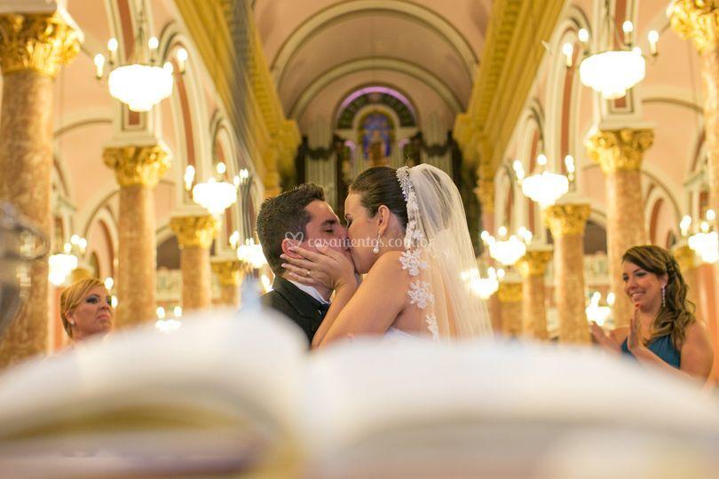Casamento Deborah e Rômulo