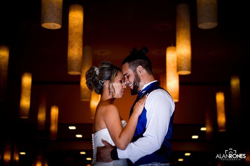 Fotografo de Casamento DF