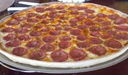 Rodízio de Pizza em Casa