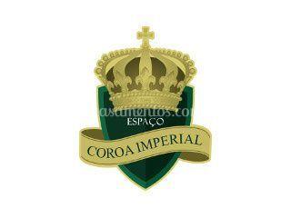 Coroa Imperial logo