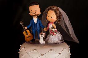 Criativ'Arts - Topo de bolo