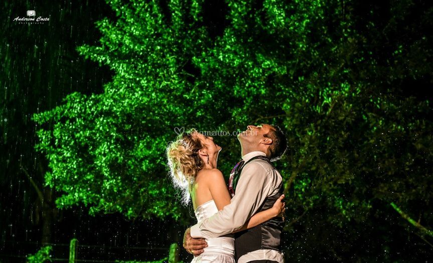 Casamento de roça
