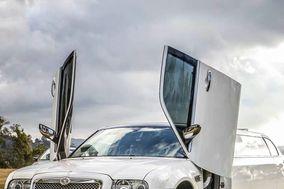 Limousine Luxo & Entretenimento