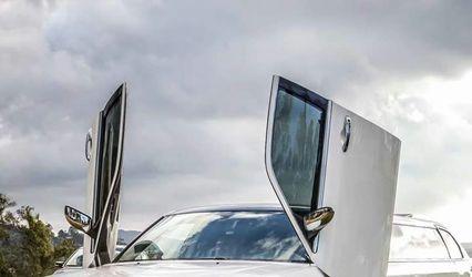 Limousine Luxo & Entretenimento 1